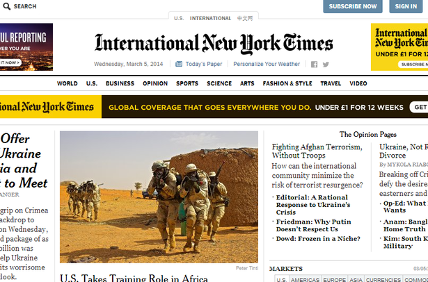 international nyt