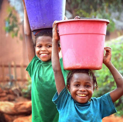 wateraid instagram
