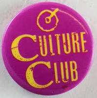 culture club badge