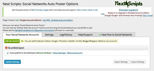 12 ways to automate and systemise 95% of your blog promotion strategy