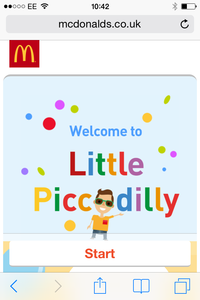 little picca website