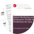 Cover for Digital Marketing and Ecommerce Trends and Predictions for 2014 (Mandarin version)