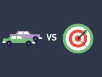 Should you focus on your website's sales performance or on driving traffic?