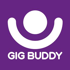 gig buddy logo