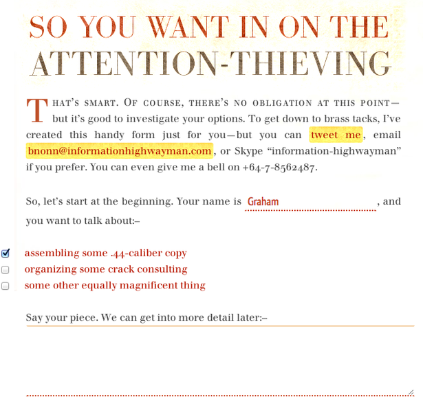 21 First Class Examples Of Effective Web Form Design Econsultancy