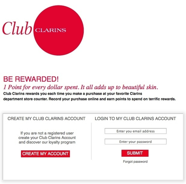 club clarions sign up
