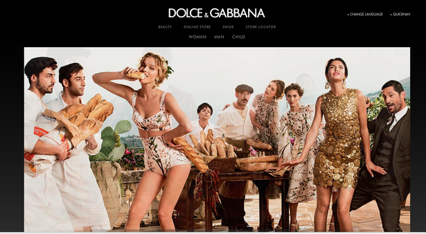 Where are luxury brands going wrong online?
