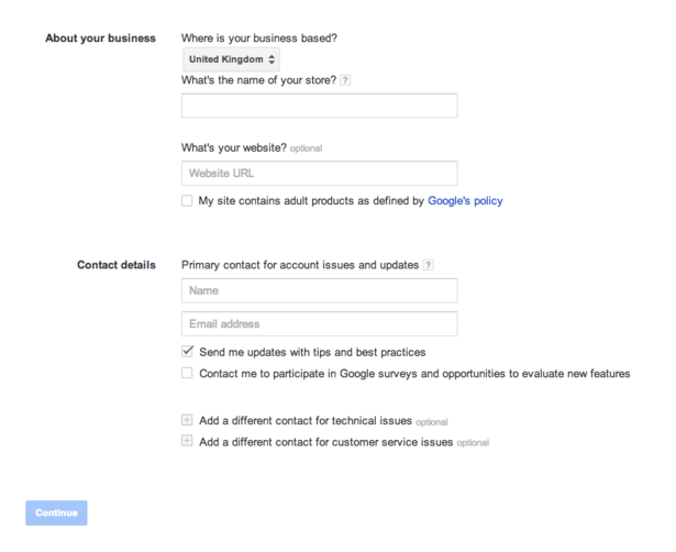 Google Shopping explained: how to get started – Econsultancy