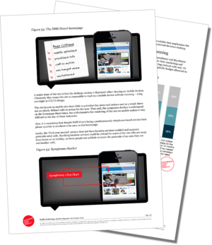 Mobile Web Design and Development Best Practice Guide