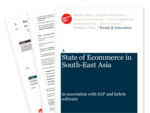 State of ecommerce front cover
