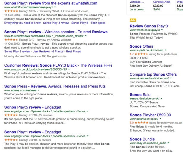 11 Inventive Ways To Use Reviews Beyond The Product Page Econsultancy