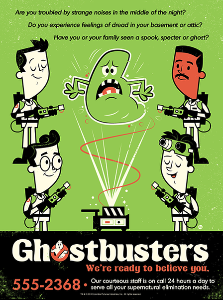 ghostbusters 1988 galleries