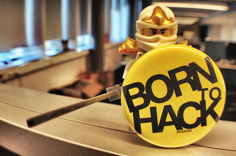 born to hack