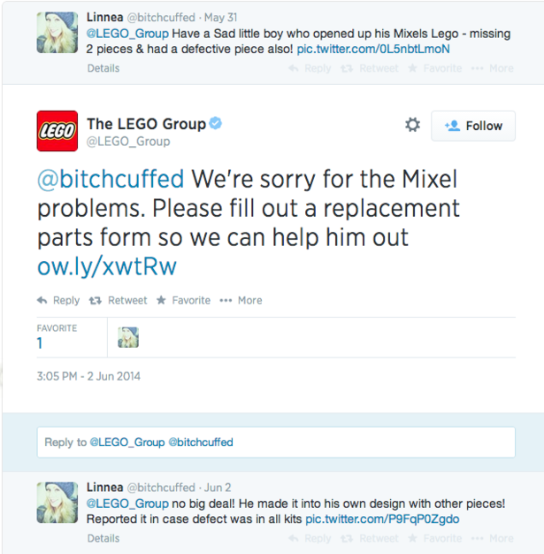 Why is LEGO's social media strategy so outstanding? | Econsultancy