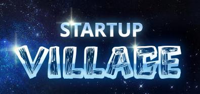 Startup Village logo