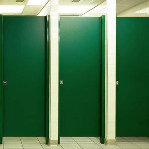toilet escape tfl and social media