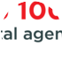 Cover for Top 100 Digital Agencies Report 2014