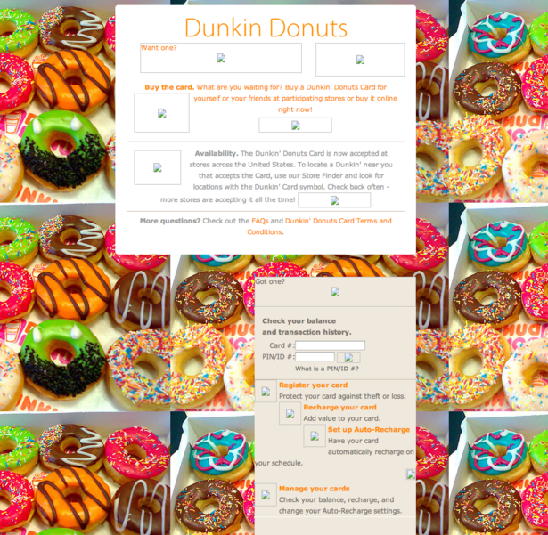 dunkin donuts distribution strategies The case centre is dedicated to advancing the case method worldwide, sharing knowledge, wisdom and experience to inspire and.