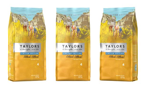 taylor's of harrogate