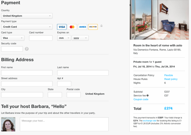 how to create airbnb experience
