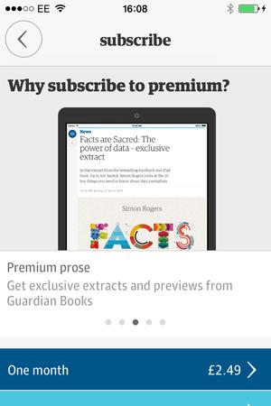 guardian mobile app