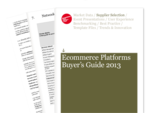 Ecommerce guide front cover