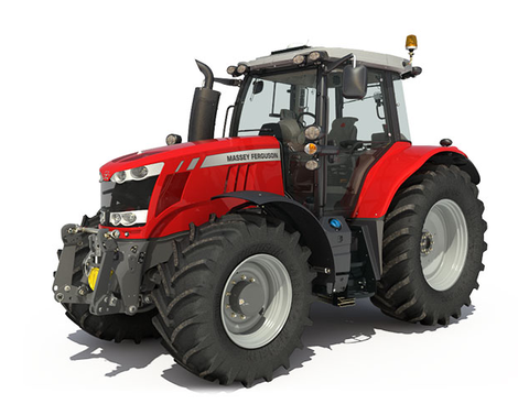 How Massey Ferguson use content and social