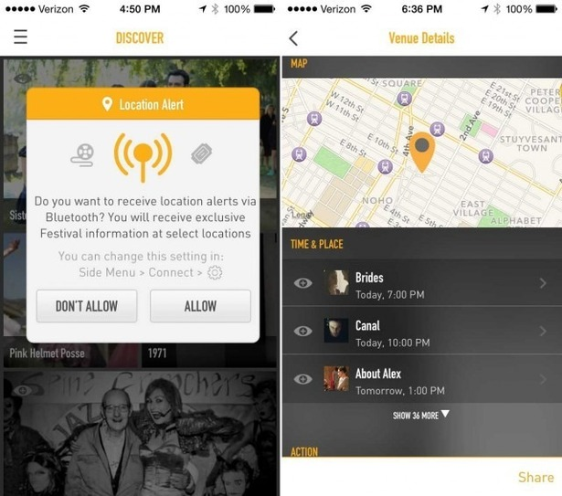 RFID vs  iBeacons: Which is better for event marketing? – Econsultancy