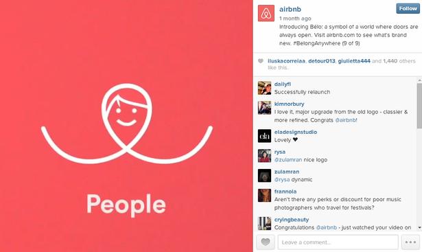 instagram video airbnb