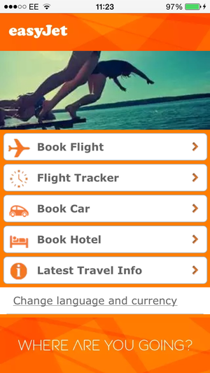 10 essential features for mobile travel sites – Econsultancy