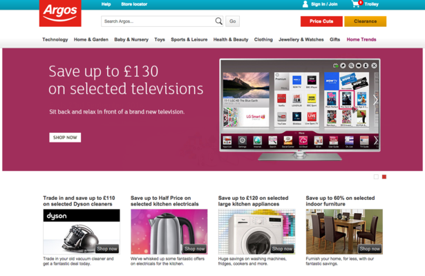 Six incredibly effective retail case studies from The Digitals