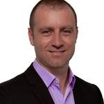 Michael Kustreba, Managing Director, Asia Pacific, Epsilon