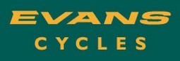 Evans Cycle logo