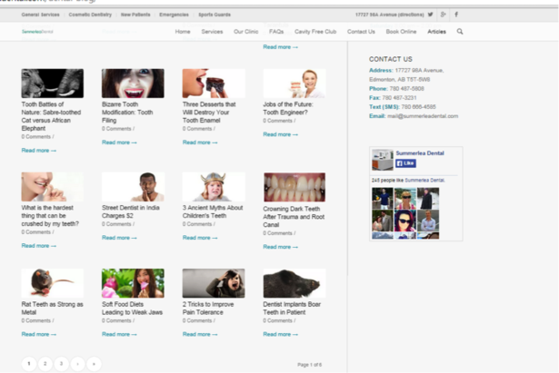 SEO Expert UK Consultant Small Business SME Google Ranking WordPress Shopify eCommerce