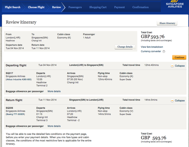 Why Booking A Flight With Apac S Premium Airlines Is An