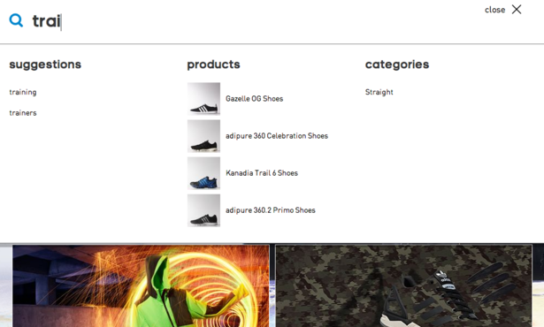8dde7057a8ec Nike vs. Adidas  which provides the best ecommerce experience ...