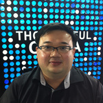 Outlook on China: Kestrel Lee, Executive Creative Director | George P. Johnson Greater China