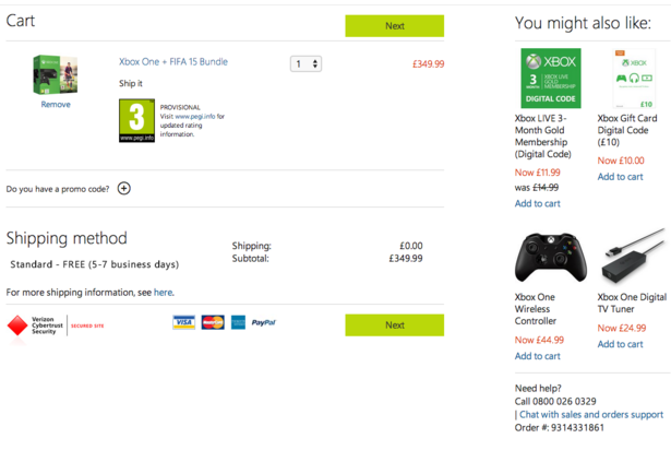 microsoft online shopping active coupons