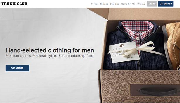 four online retailers that offer try before you buy fulfilment