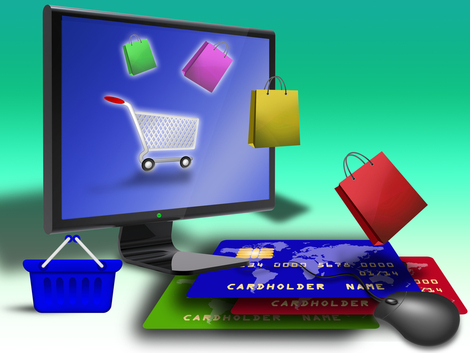 Online marketplace