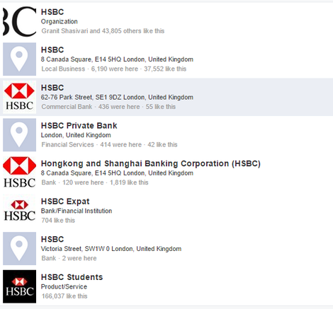How can HSBC improve its social media engagement? – Econsultancy