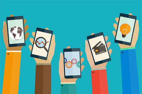 Google's Mobile Algorithm