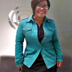 Miriam Roxas Dela Cruz, Writer of ABS-CBN | Moderator