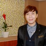 Jeoffrey Solas, PR & Marketing Manager of BEST WESTERN PLUS Antel Hotel | Moderator