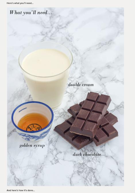 ao.com choc cupcake recipe
