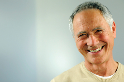 stock photography of mature man