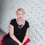 Genevieve Brock, Senior Consultant, Digital Projects of MetLife Asia   Moderator