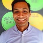 Bilal Serlaman, Regional Marketing Manager (APAC & ANZ) of EXFO   Moderator