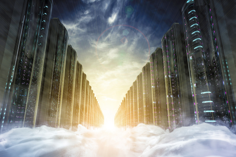 Cloud Myth