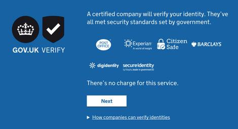 Key trends in online identity verification (so everybody